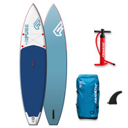 SUP GONFLABLE FANATIC PURE AIR TOURING 2019