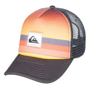 CASQUETTE QUIKSILVER SETS COMING ORANGE