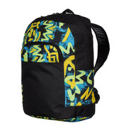 SAC A DOS QUIKSILVER EVERYDAY DART CAVE RAVE NEON YELLOW