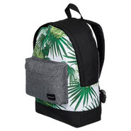 SAC A DOS QUIKSILVER EVERYDAY POSTER VERT 16L