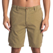 SHORT QUIKSILVER CRUCIAL BATTLE BEIGE