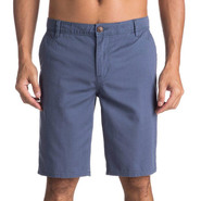 SHORT QUIKSILVER EVERYDAY CHINO LIGHT BLEU