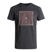 T-SHIRT QUIKSILVER SUSTE HEAT WAVE