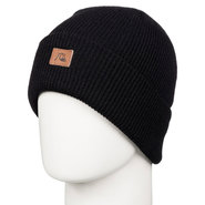 BONNET QUIKSILVER THE BEANIE NOIR