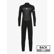 COMBINAISON QUIKSILVER PROLOGUE 5/4/3 JUNIOR 2020 NOIR