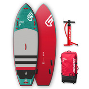 SUP GONFLABLE FANATIC RAPID AIR 2019