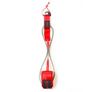 LEASH FCS REGULAR ESSENTIAL ROUGE