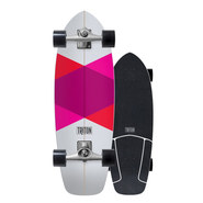 LONGBOARD CARVER RED DIAMOND TRITON 29