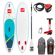 SUP GONFLABLE RED PADDLE SNAPPER 2019