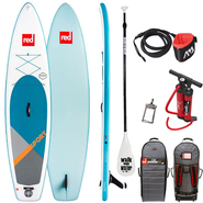 SUP GONFLABLE RED PADDLE SPORT 12.6 X 30 2019