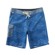 BOARDSHORT REEF FUTURES BLEU