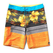 BOARDSHORT REEF RELEASE ORANGE