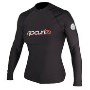 TOP NEO RIP CURL FLASH BOMB FEMME MANCHES LONGUES