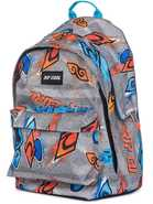 SAC A DOS RIP CURL DOUBLE DOME BRUSH STOKES BLEU