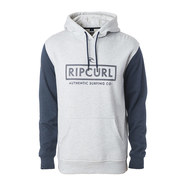 SWEAT RIP CURL CORP BLOC HOODED