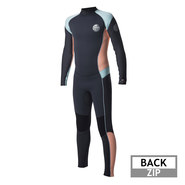 COMBINAISON RIP CURL DAWN PATROL 5/3 GB B/Z JUNIOR 2018