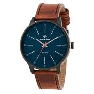 MONTRE RIP CURL DRAKE MIDNIGHT LEATHER 49