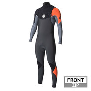 COMBINAISON RIP CURL E BOMB 5/4/3 GB CHEST ZIP 2018