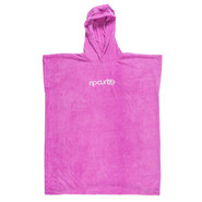 PONCHO RIP CURL LNS HOODED TOWEL ROSE