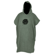 PONCHO RIP CURL CHANGE OLIVE