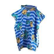 PONCHO RIP CURL OCEAN VIEW TOWEL ENFANT