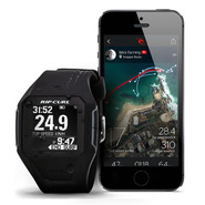MONTRE RIP CURL SEARCH GPS NOIRE
