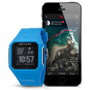 MONTRE RIP CURL SEARCH GPS BLEUE