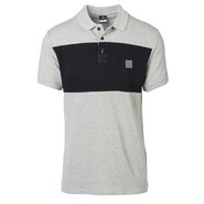 POLO RIP CURL SPOKE POLO GRIS