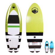 WAKESURF LIQUID FORCE ROCKET 2017
