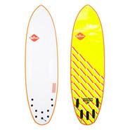 SURF SOFTECH BRAINCHILD FCS II 6.3 TANGO WAVE