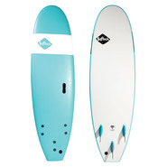 SURF SOFTECH HANDSHAPED FB 6.0 BLUE
