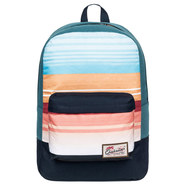 SAC A DOS QUIKSILVER NIGHT TRACK NASTURTICM 22L