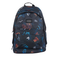 SAC A DOS RIP CURL DOUBLE DOME TROPICANA