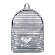 SAC A DOS ROXY SUGAR BABY HEATHER 16L