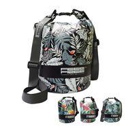 SAC ETANCHE FEELFREE TUBE MINI 3L TROPICAL