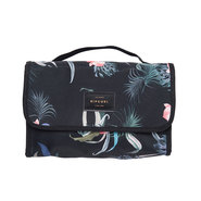 TROUSSE DE TOILETTE RIP CURL ROLLED B/CASE CLOUDBREAK NOIR