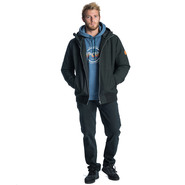 VESTE RIPCURL ONE SHOT ANTI-SERIES