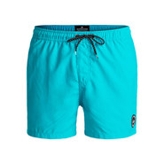 BOARDSHORT QUIKSILVER EVERYDAY VOLLEY 15 TURQUOISE