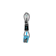 LEASH DE SUP HOWZIT GRIS / BLEU