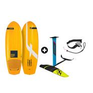PACK SURF FOIL ROCKET SURF FONE + FOIL GRAVITY FONE