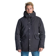 VESTE RIPCURL WAX ON ANTI-SERIES