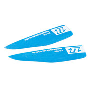 AILERON NORTH S-BEND WK BLEU LOT DE 2