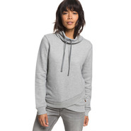 SWEAT COL MONTANT ROXY SEASONS CHANGE FEMME