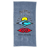 SERVIETTE RIP CURL THE SEARCH TOWEL