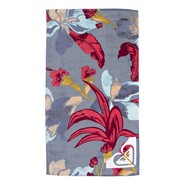 SERVIETTE ROXY SHD CALL THE SUN FLORAL