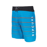 BOARDSHORT RIP CURL SHOCK LINE S/E JUNIOR 16 BLEU
