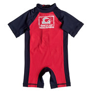 SHORTY LYCRA QUIKSILVER BEBE BUBBLE 2017