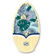 SKIM ONE FLOWA WOOD 37