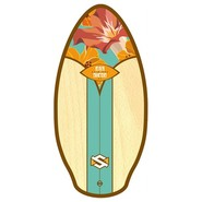 SKIM ONE SANTA CRUZ WOOD 30