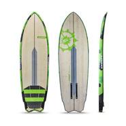PLANCHE DE SURF FOIL SLINGSHOT SKYWALKER 5.10 2019
